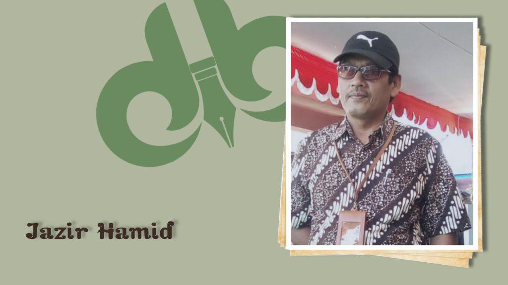 Jazir Hamid